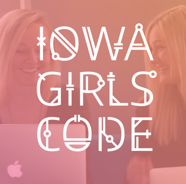 Iowa Girls Code Spring Summit