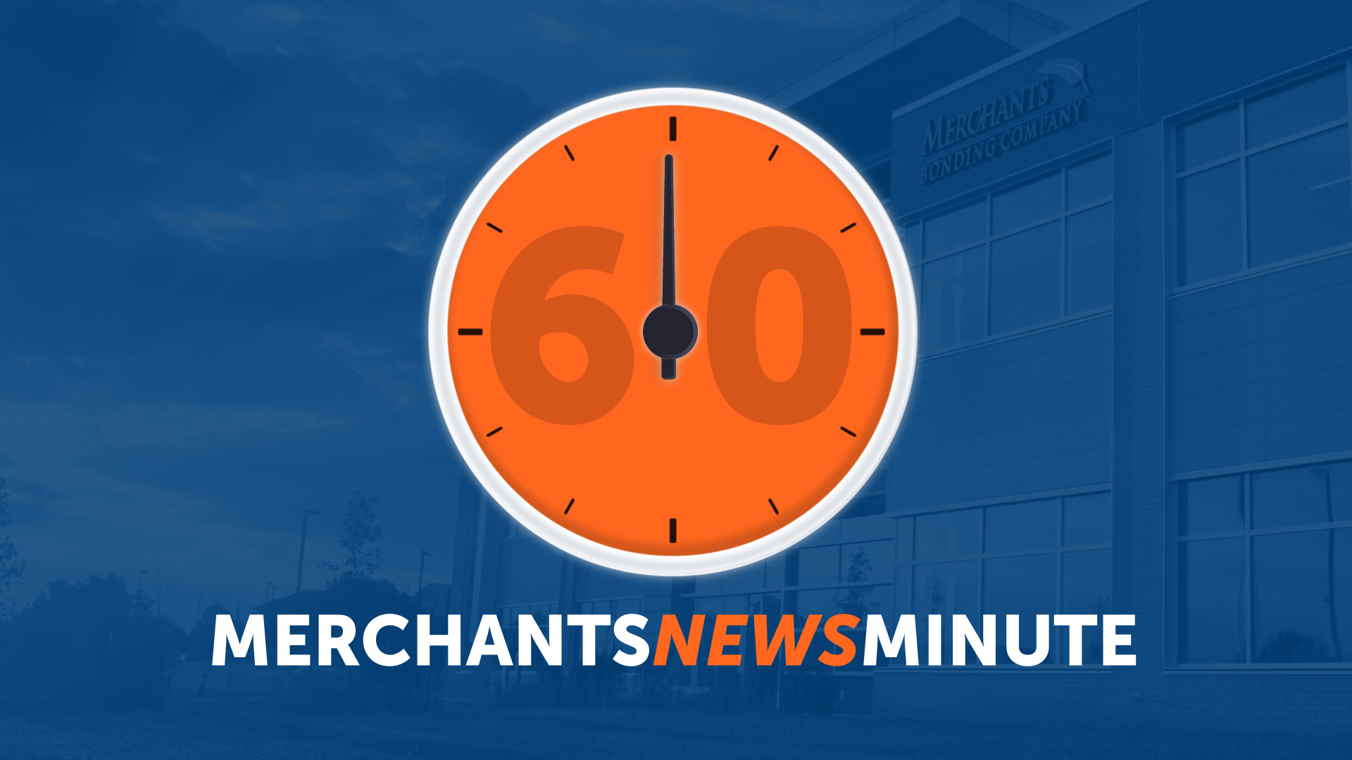 Merchants March News Minute
