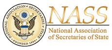 Holter presents at National Association of Secretaries of State Conference