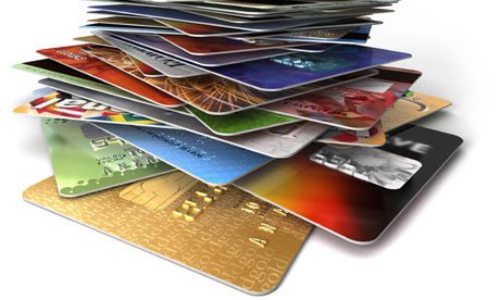 Credit Card Payment Accepted for Claims