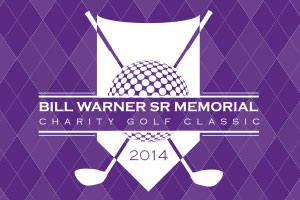 2014 Bill Warner Sr. Memorial Charity Golf Classic
